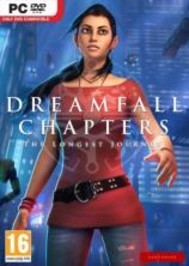 Dreamfall Chapters Book Three Rebels