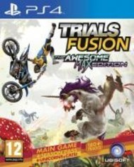 Trials Fusion: Awesome Level Max Edition